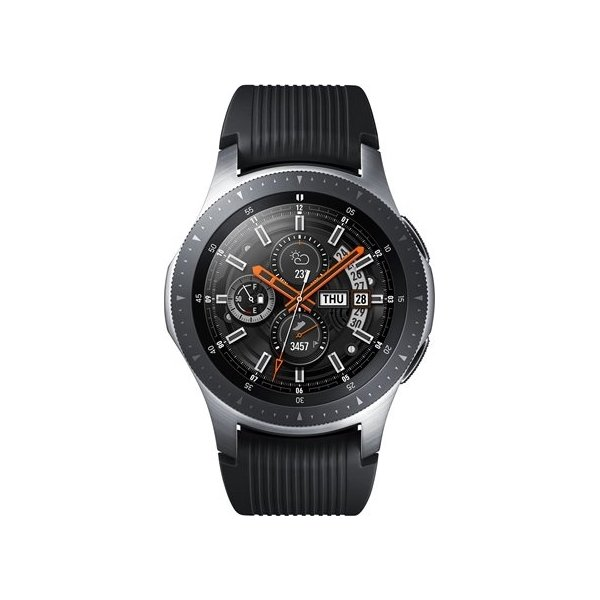 SAMSUNG Galaxy Watch 46mm LTE Silver
