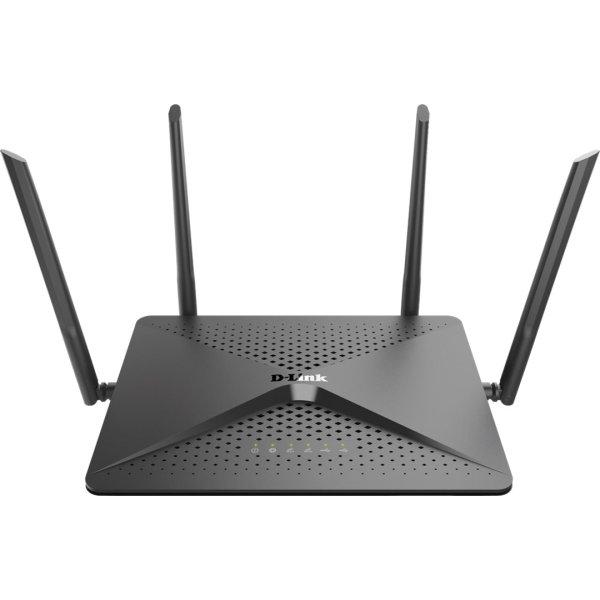 D-LINK AC2600 EXO SmartBeam Gigabit Router