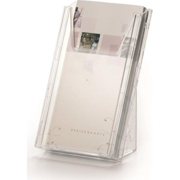 Combibox 1/3 A4 - Enkelt fag