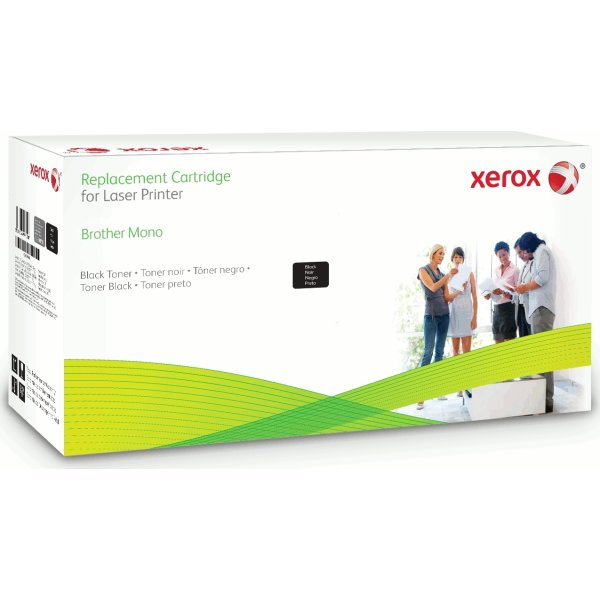 Xerox XRC toner HL-2240/2250 drum unit