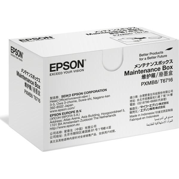 Epson Maintenance Box WF-C printer