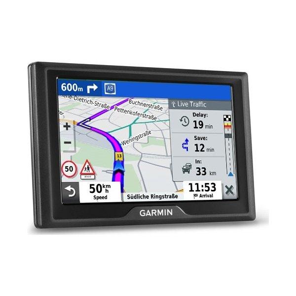 """Garmin Drive™ 52"""" MT-S, Europa"""