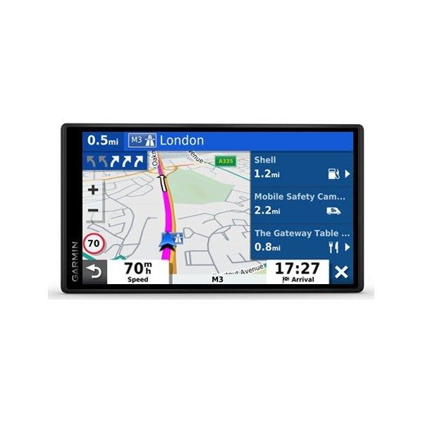 "Garmin DriveSmart™ 55 MT-S 5,5"" GPS, Europa"