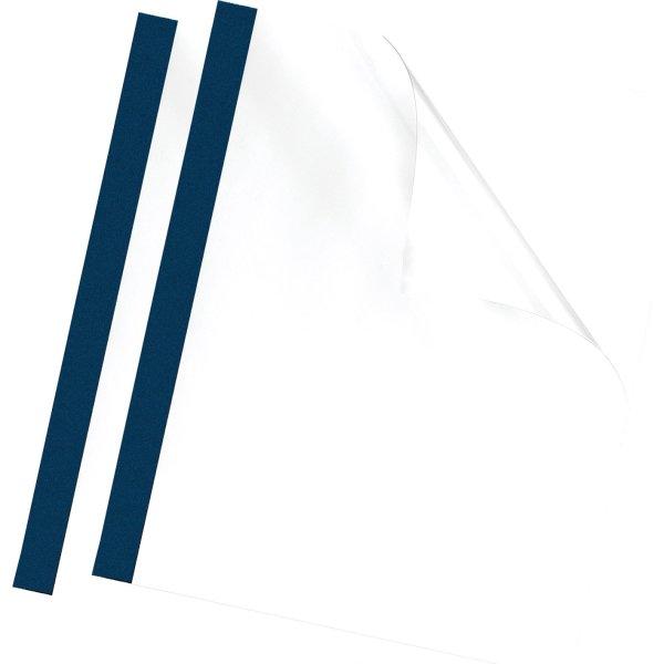 Fellowes Thermal Binding cover 3mm, Blå