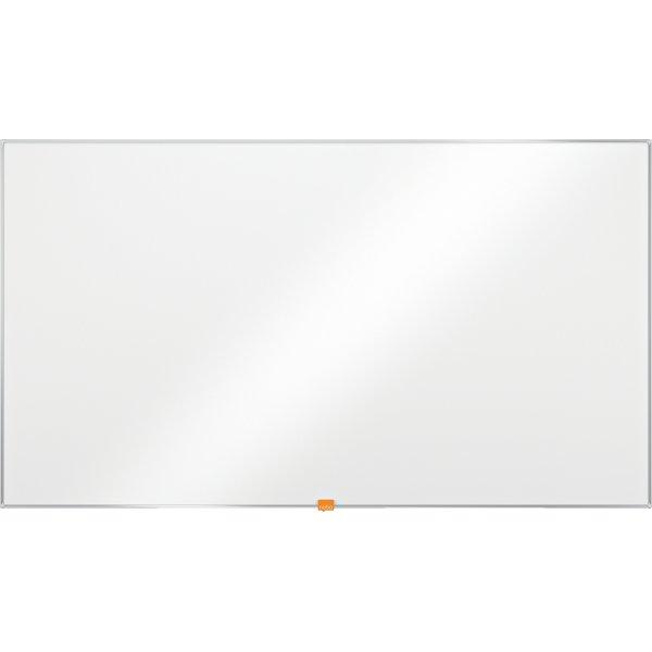 Nobo widescreen whiteboard i hvid – 69,8 x 122,9 c
