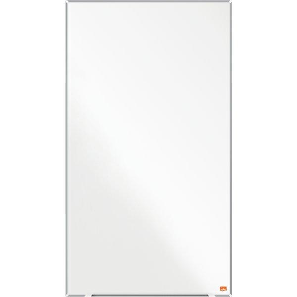 Nobo widescreen whiteboard, hvid, 107,1 x 189,4 cm