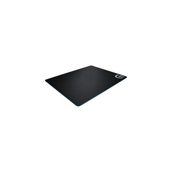 Logitech G440 gaming musemåtte, sort (34x28cm)