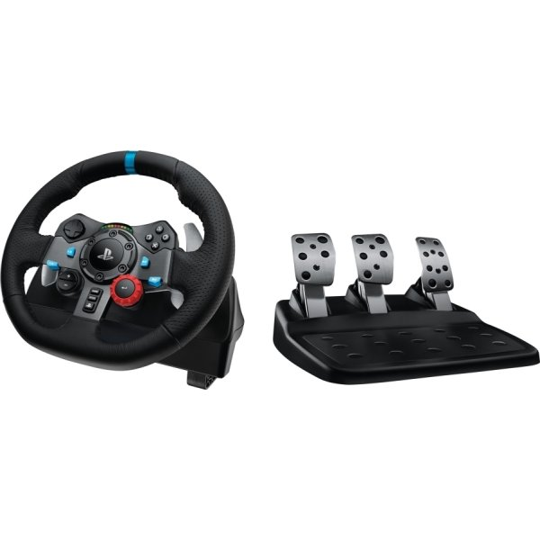 Logitech G29 Driving Force (PS4/PS3)