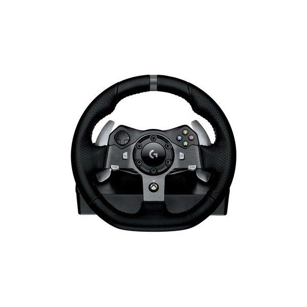 Logitech G920 Driving Force Racerrat (Xbox One/PC)