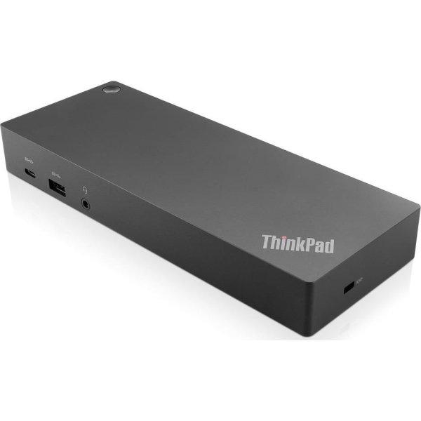 Lenovo ThinkPad Hybrid USB-C Docking station