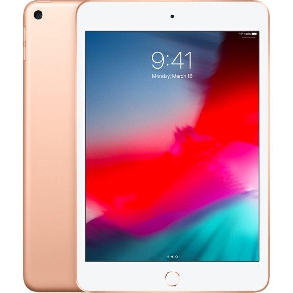 Apple iPad Mini, 64 GB, Wi-Fi, Guld