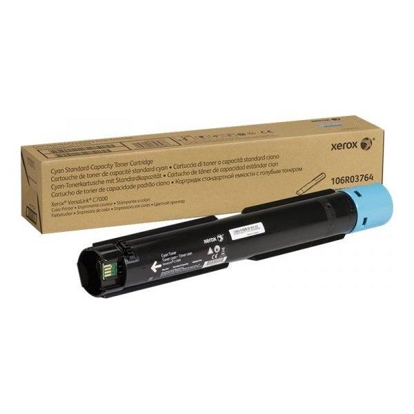Xerox VersaLink C7000 lasertoner, cyan, 3.300s