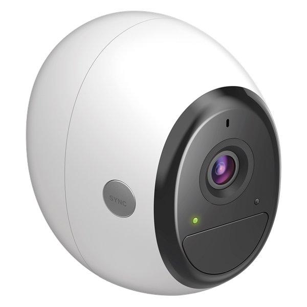 D-Link DCS-2800LH trådløst overvågningskamera