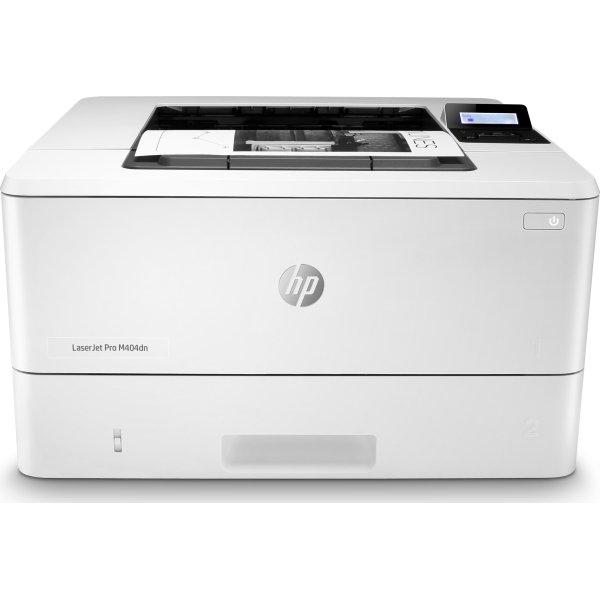 HP LaserJet Pro M404dn mono laserprinter