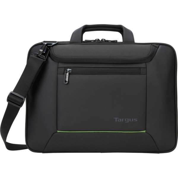 Targus Balance Eco Smart computertaske, sort