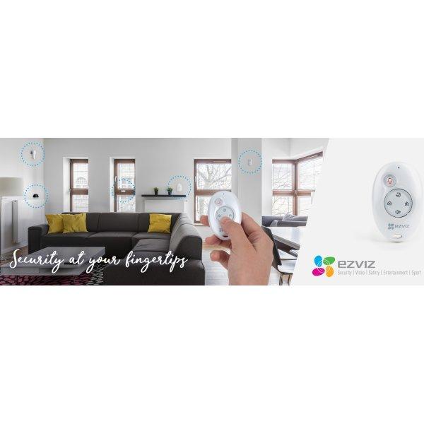 EZVIZ K2 Remote Controller Key