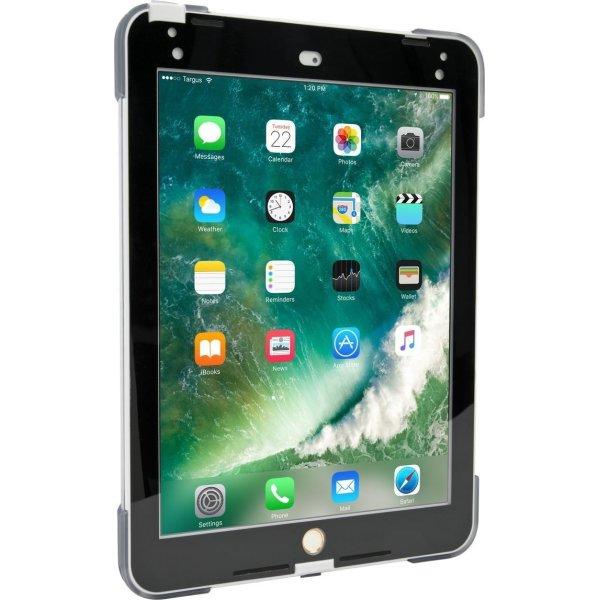 Targus SafePORT Rugged iPad cover, grå