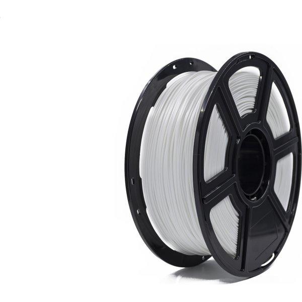 Gearlab PETG 3D filament 1,75mm, hvid, 1kg