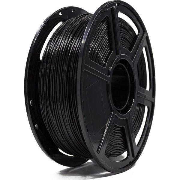 Gearlab PLA 3D filament 1,75mm, sort p, 1kg