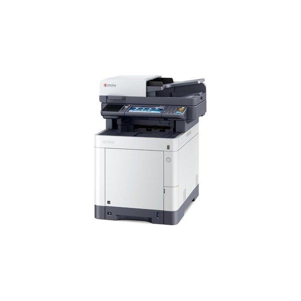 Kyocera Ecosys M6635cidn multifunktionsprinter