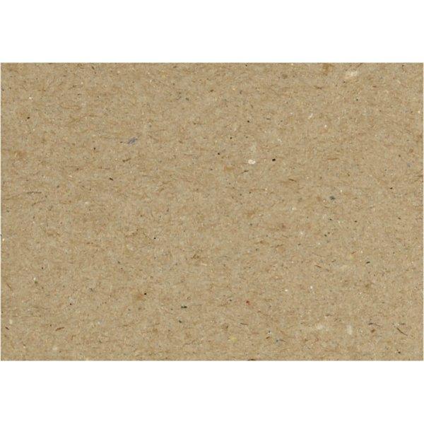 Kvistkarton, 46x64 cm, 225g, 125 ark