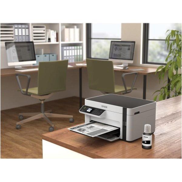 Epson EcoTank ET-M2120 A4 multifunktionsprinter