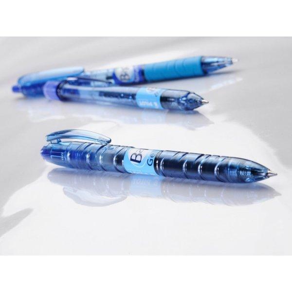 Pilot Begreen Bottle 2 Pen kuglepen, fine, blå