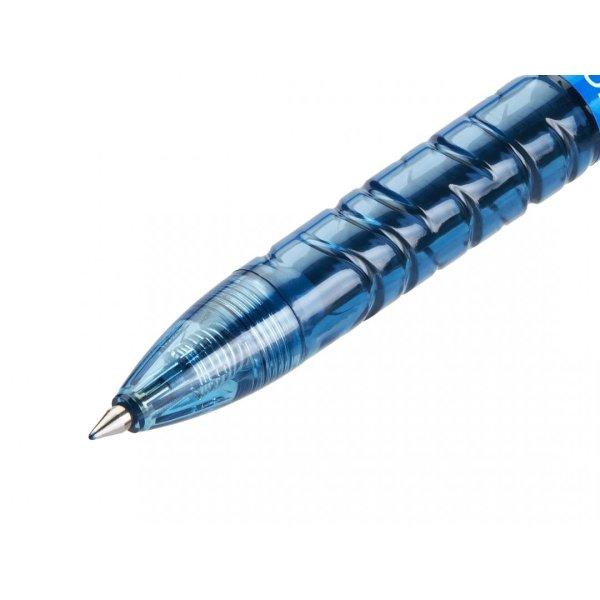 Pilot Begreen Bottle 2 Pen gelpen 0,5mm, rød