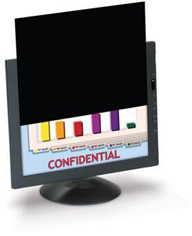 """3M PF22W Privacy Filter 22"""" widescreen"""