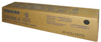 Toshiba TFC28EK lasertoner, sort, 29000s