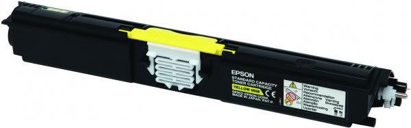 Epson C13S050558 lasertoner, gul, 1600s