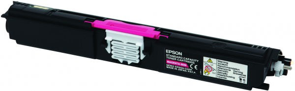Epson C13S050559 lasertoner, rød, 1600s