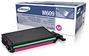 Samsung CLT-M6092S lasertoner, rød, 7000s