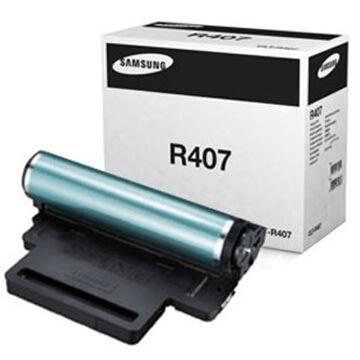 Samsung CLT-R407 lasertromle, sort, 24000s