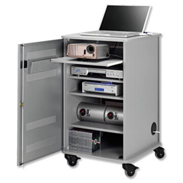 Nobo multimedia kabinet