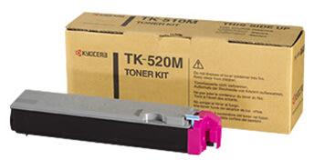 Kyocera 0T2HJBEU lasertoner, rød, 4000s