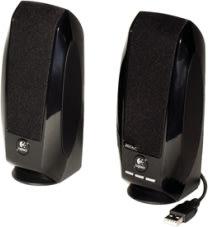 Logitech S150 Multimedie PC-højtalere
