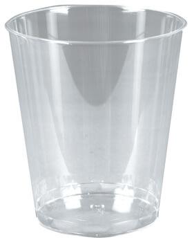 Plastglas 20 cl