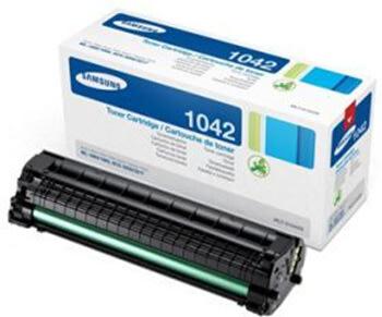 Samsung MLT-D1042S lasertoner, sort, 1500s
