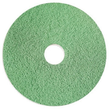 "Nilfisk Eco Pads 14"", grøn, 5 stk."