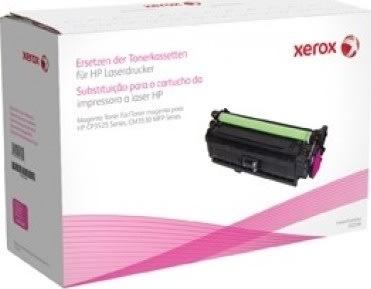 Xerox 106R02218 lasertoner, rød, 11000s