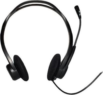 Logitech 960 USB PC-headset