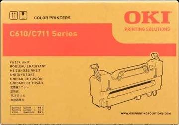 Oki 44289103 fuser unit, 60000 sider