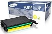 Samsung CLT-Y6092S lasertoner, gul, 7000s