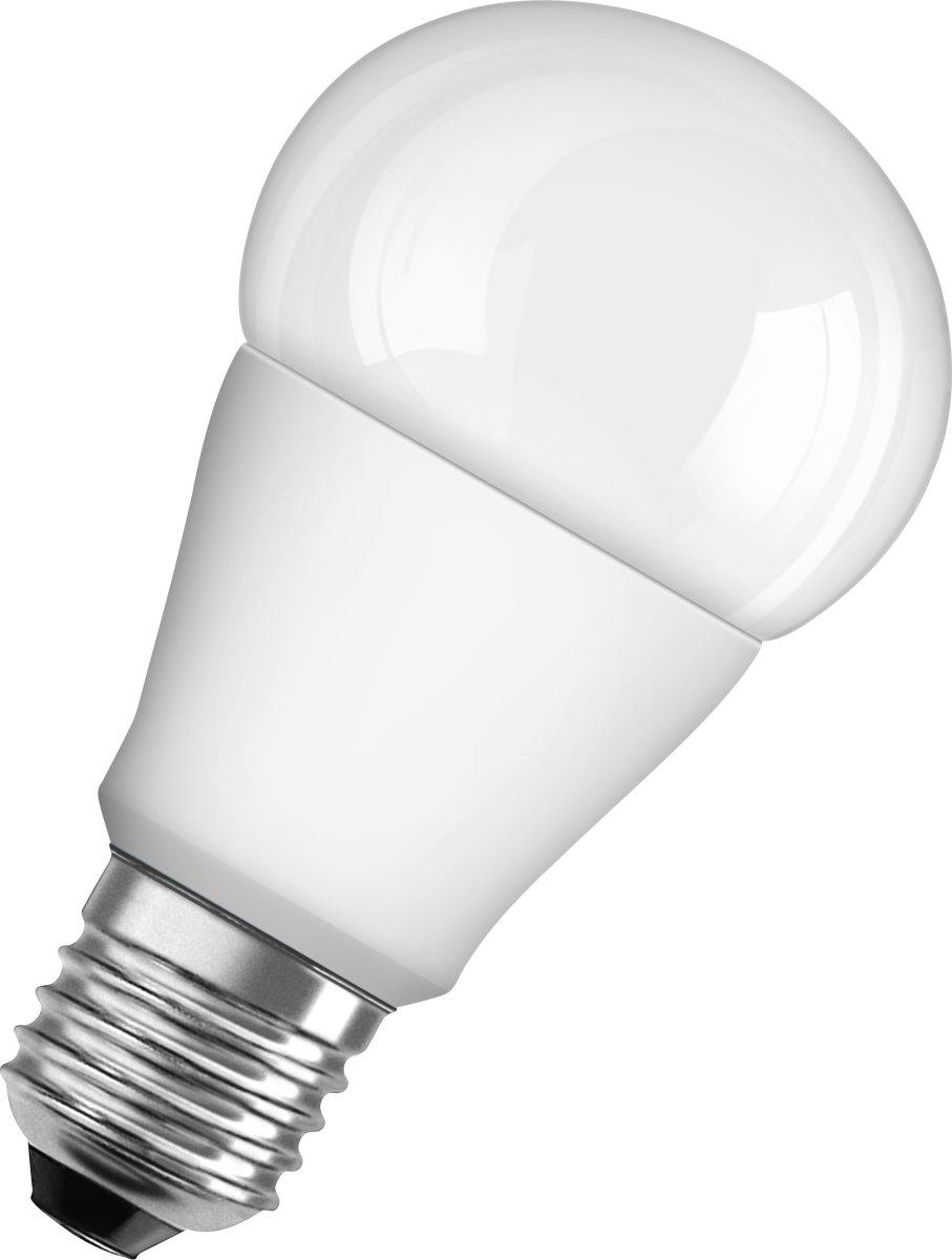 Osram LED Standardpære E27, 8W=60W