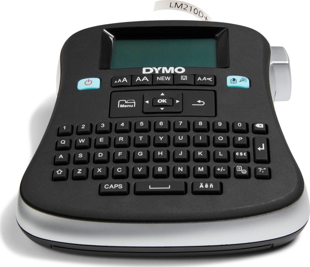 Dymo LabelManager 210D labelmaskine