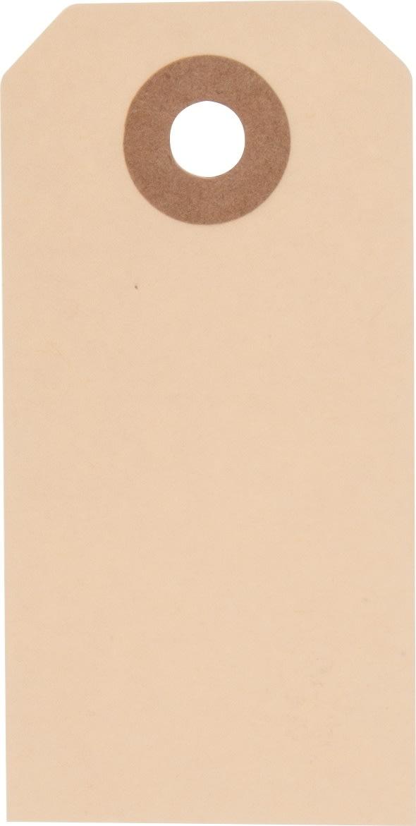 Manillamærker 40x80 (1000 stk.)