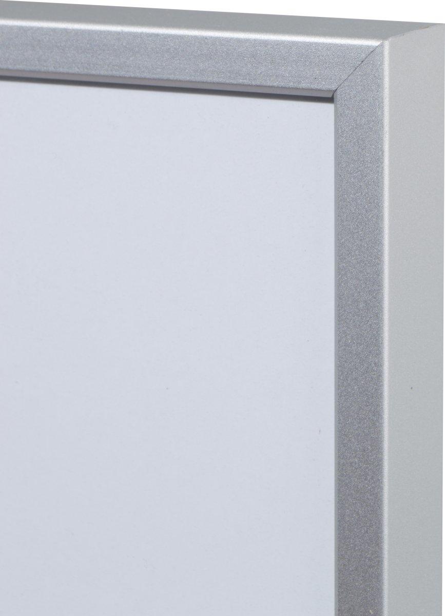 Accent Fotoramme 15 x 20 cm, sølv