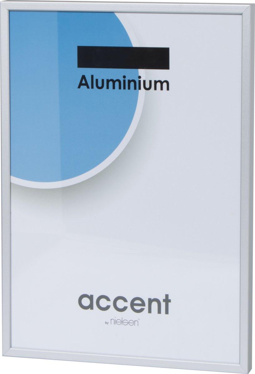 Accent Fotoramme 20 x 30 cm, sølv
