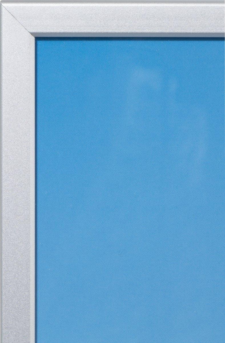 Accent Fotoramme 18 x 24 cm, sølv